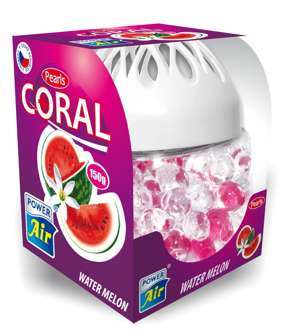 Coral  Plus Water Melon