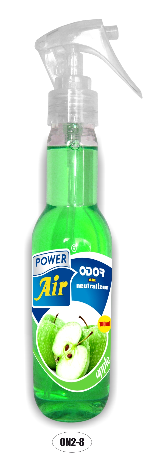 Power Air Odor Neutralizátor zápachu 190 ml Apple