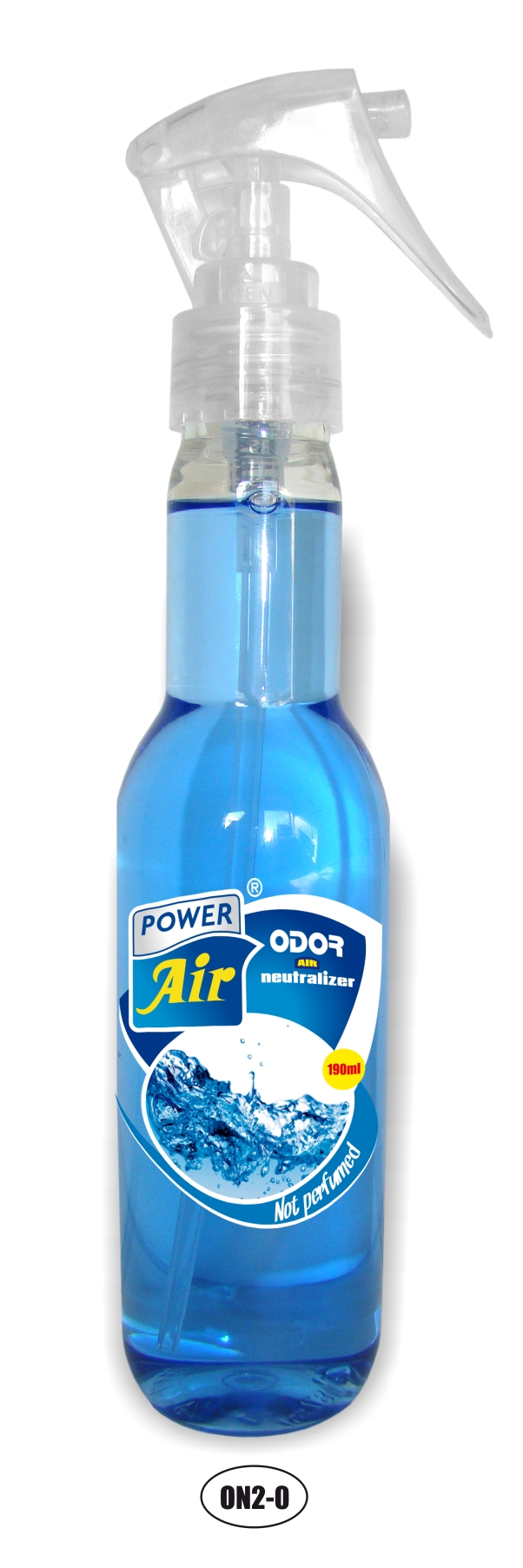 Power Air Odor Neutralizátor zápachu 190 ml Not perfumed