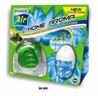 Home Aroma Ocean/Forest