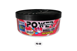 Power Air Power Scents osviežovač vzduchu Buble Gum