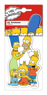 The Simpsons Vanila